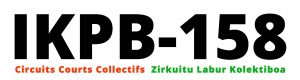 logo IKPB 158 Circuits Courts Collectifs